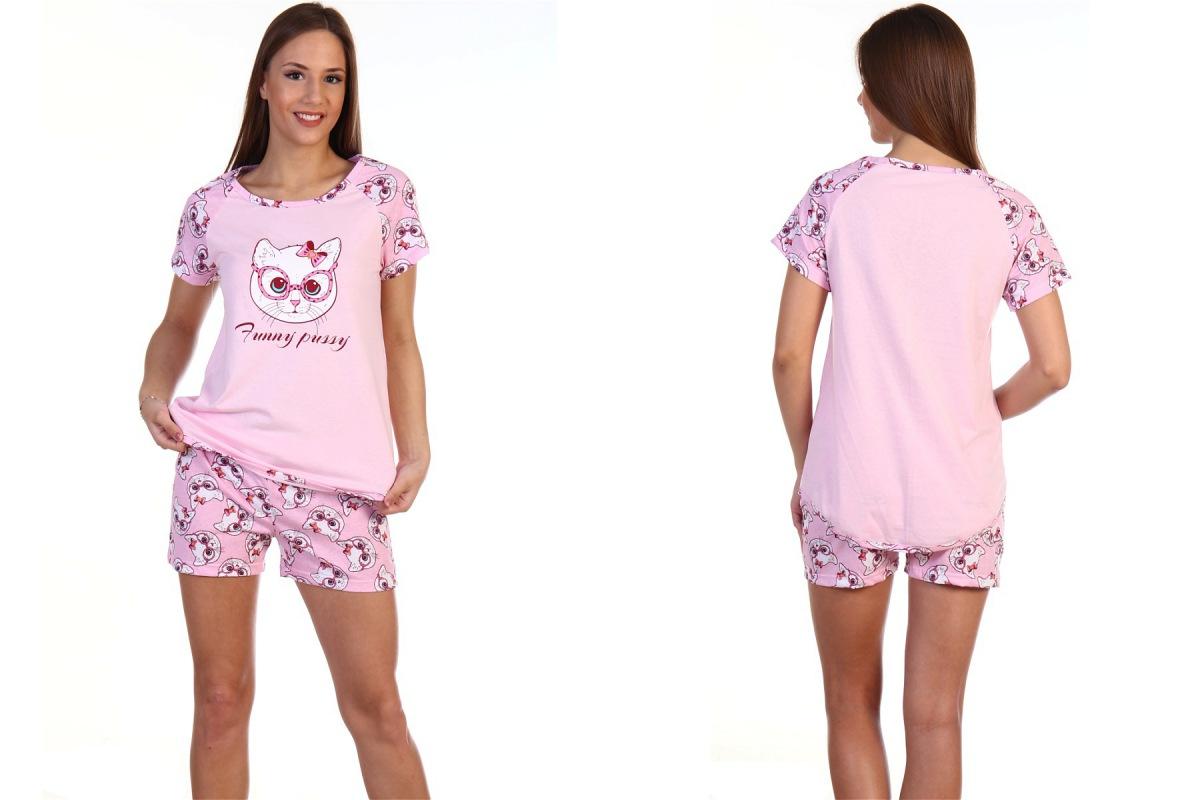 Пижама Селтекс