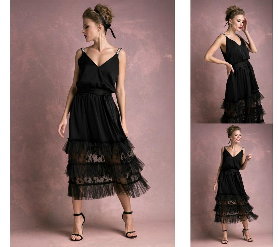 Платье Bohема YULIA'SWAY