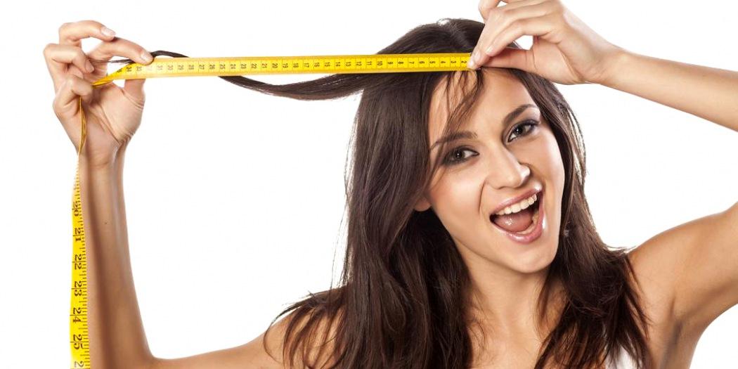 Как ослабить рост волос