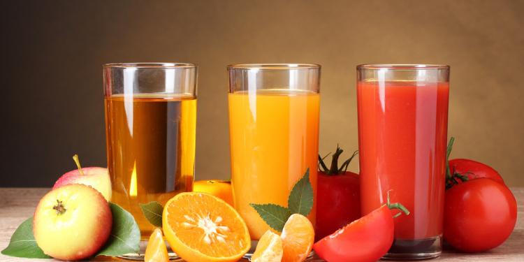 свежевыжитые соки польза