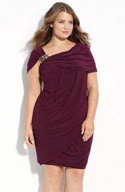 Платье для типа груши