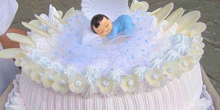 Тортики на выписку новорожденных фото