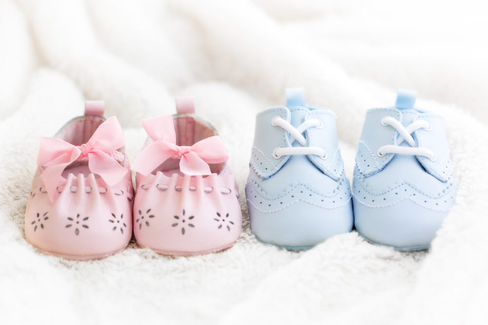 Как вычислить пол будущего малыша