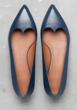 Женская пара обуви