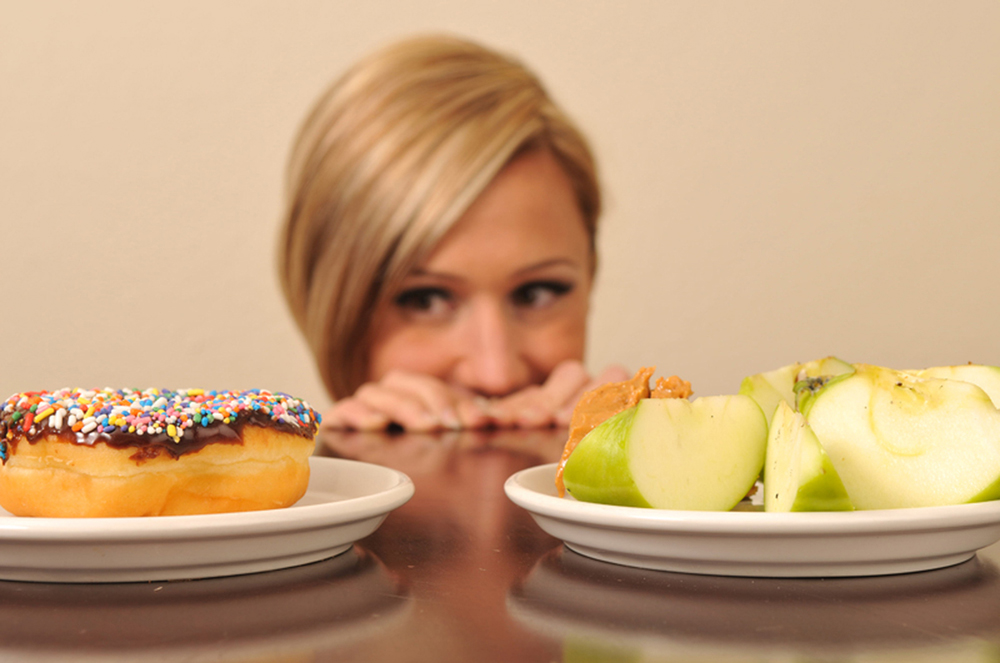 какие продукты способствуют похудению в ногах