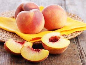 Персиковые маски