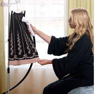 Отпариватель одежды