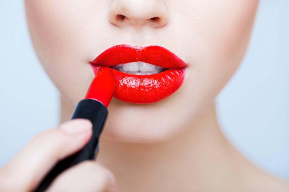 Эротичные девушки губы картинки 3 фотография