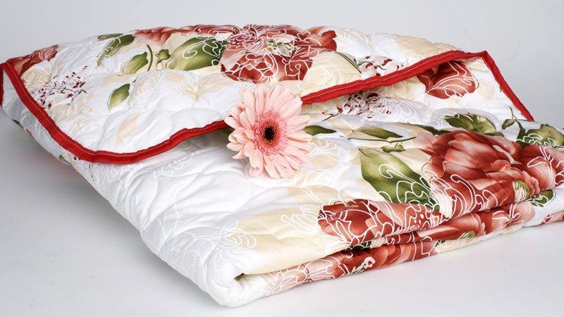 Поздравления для подарка одеяло