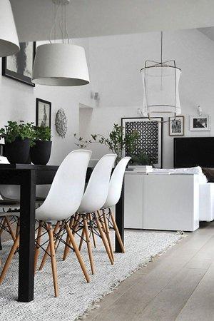 Дизайн интерьера из Швеции