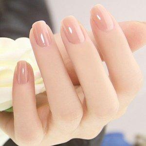 Ногти nude