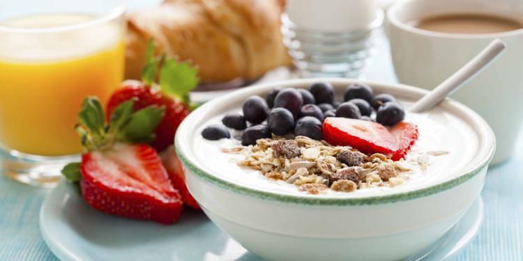 Утренние завтраки рецепты фото