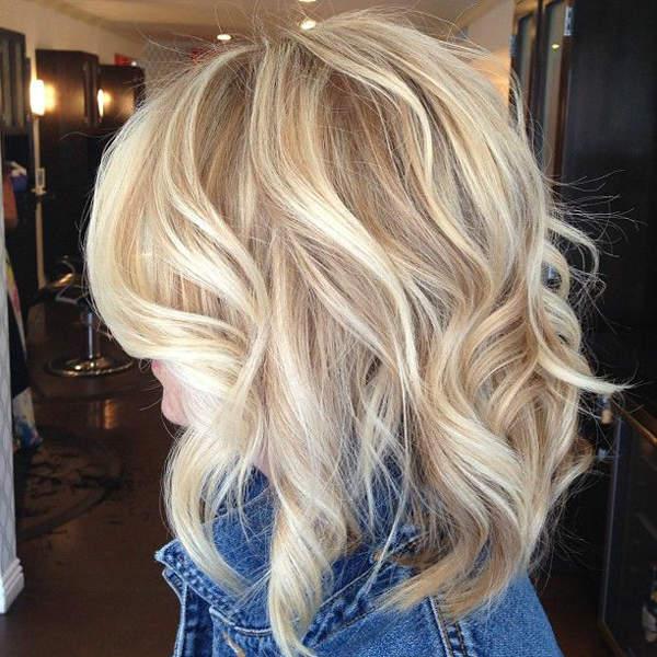 Жемчужные волосы