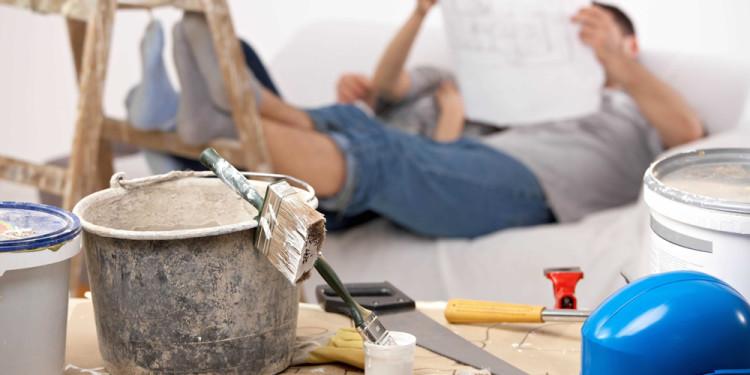 советы по ремонту квартиры в новостройке