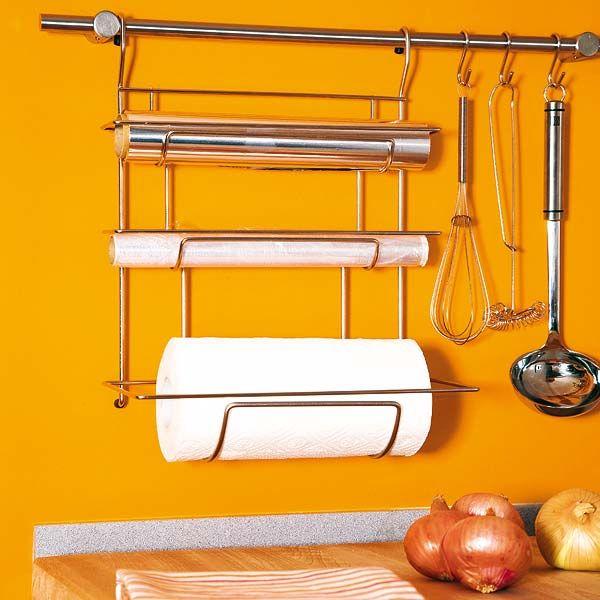 Организация порядка на кухне