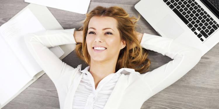управление стрессом на работе