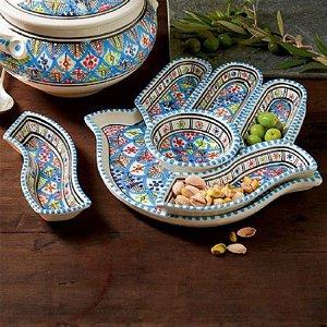 Детали интерьера кухни в марокканском стиле