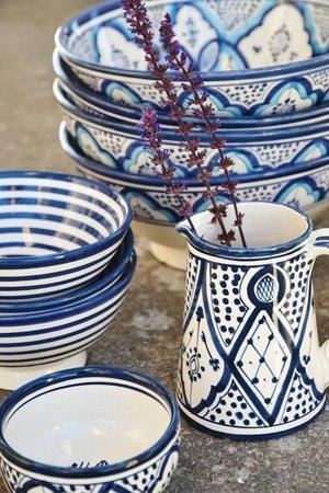 Марокканская кухонная посуда