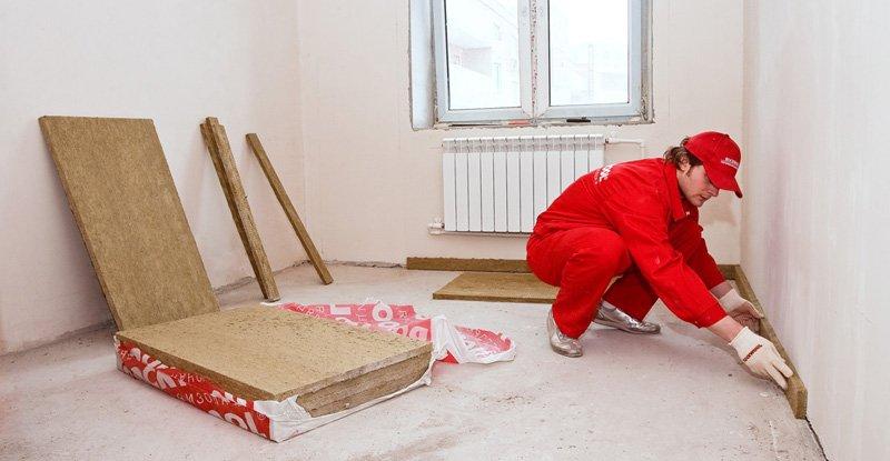 Совет по шумоизоляции в квартире