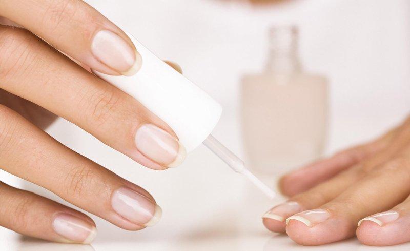 средство по укреплению ногтей