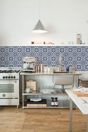 Средиземноморский стиль кухни