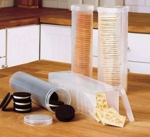 Хранение печенья