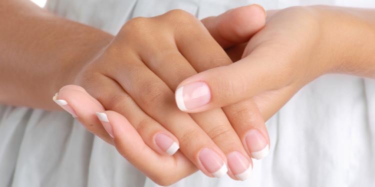 здоровье по ногтям