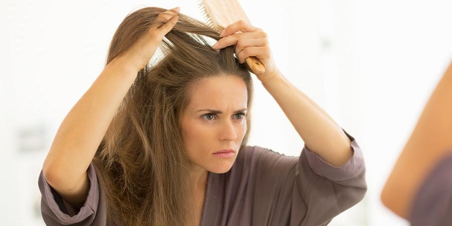Как быстро избавиться от перхоти на голове в домашних условиях