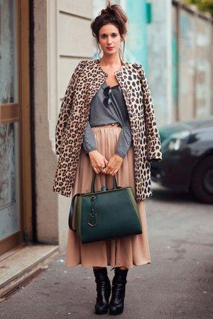 Комплект одежды на осень
