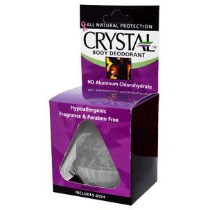 Дезодорант кристал