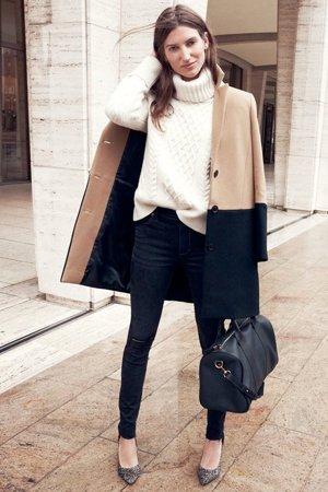 Комплект одежды со свитером