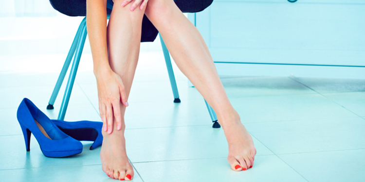 как лечить варикоз на ногах