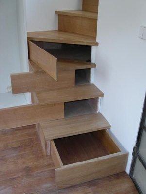 Идея хранения в ступенях