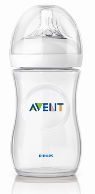 Philips AVENT Natural Bottle