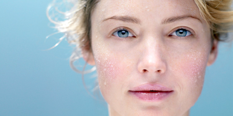 шелушение кожи лица