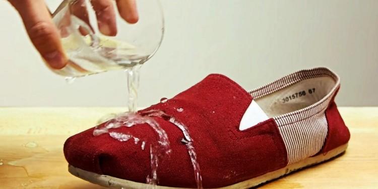 средство для обуви от влаги