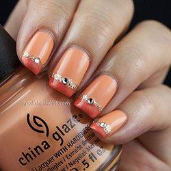 Фото идеи декорирования ногтей