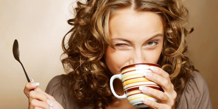 пить напиток с корицей для похудения