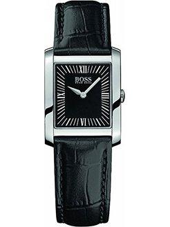 Женские часы с квадратным циферблатом