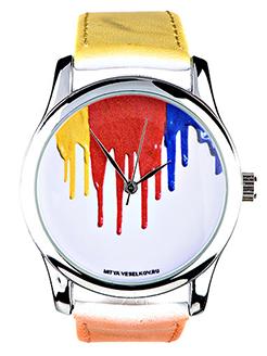 Современные наручные часы