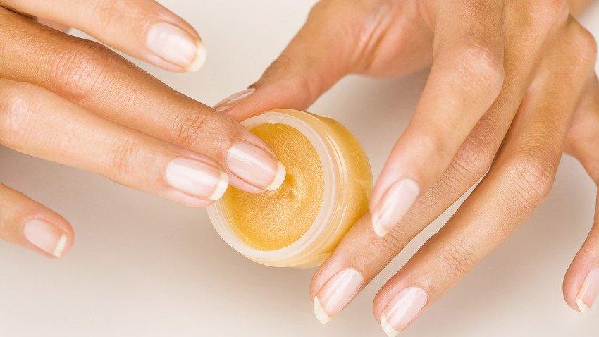 Лечение ногтей от расслоения