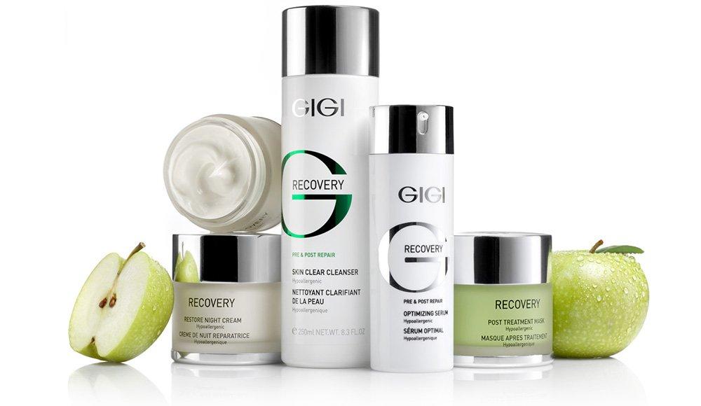 Gigi Cosmetic Labs