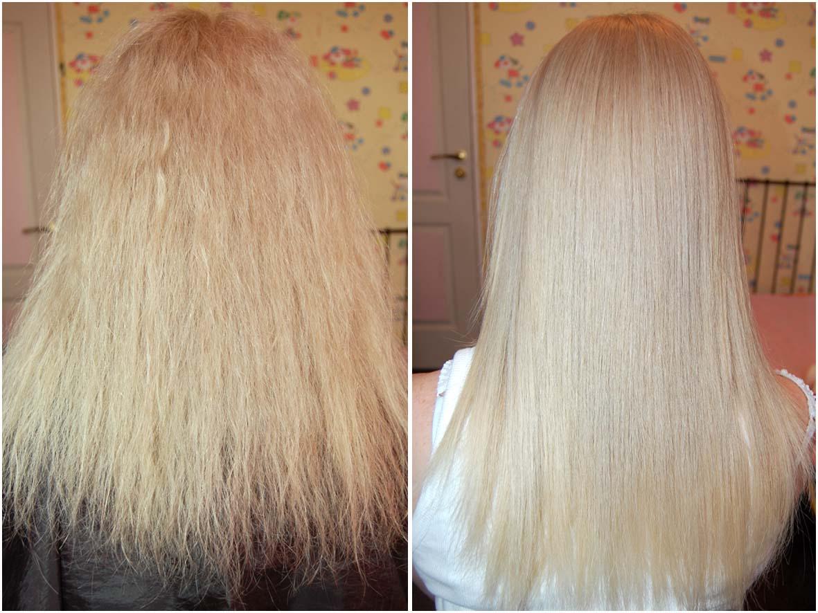Применение мумие для укрепления волос