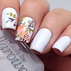 Современный дизайн ногтей
