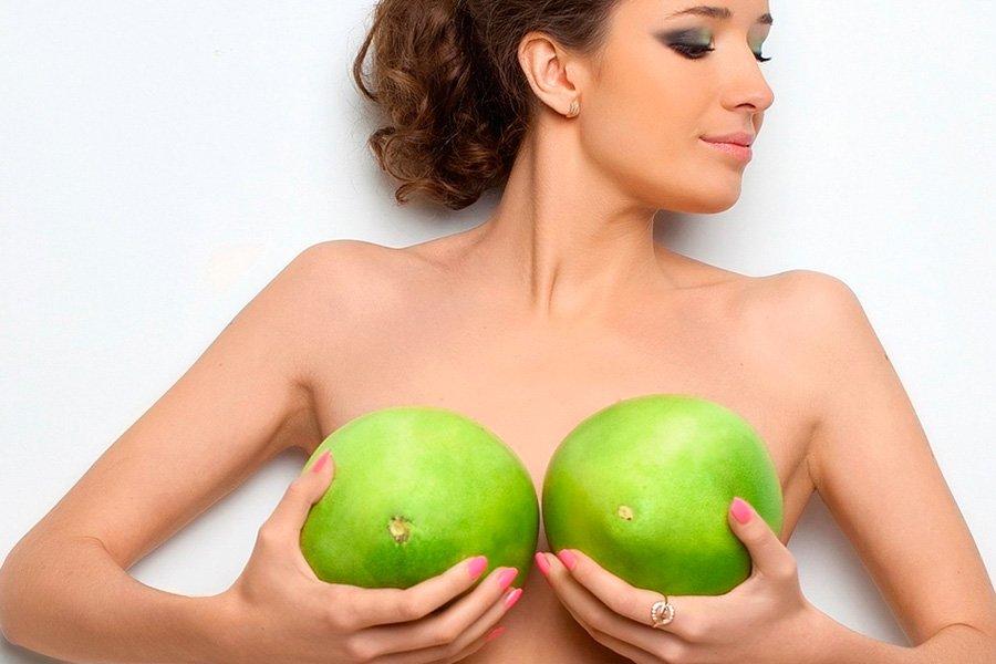 Хельба для увеличения груди