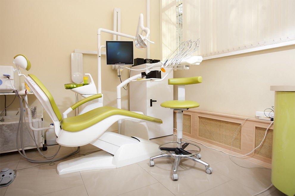 оборудование для стоматологии