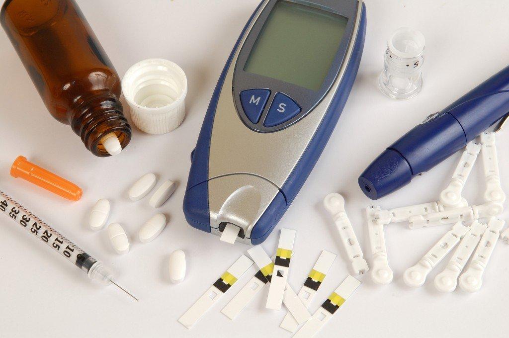 Причина диабета