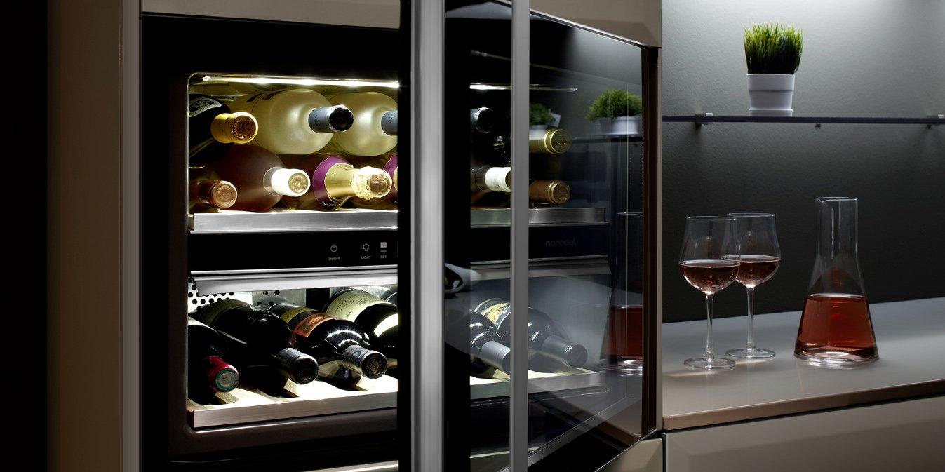 Хранение вин в домашних условиях