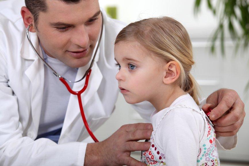 Лечение гепатита у ребенка