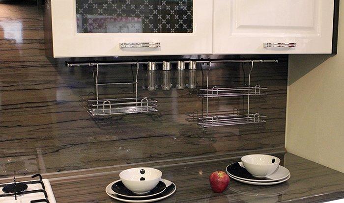 Пластик для кухонного фартука